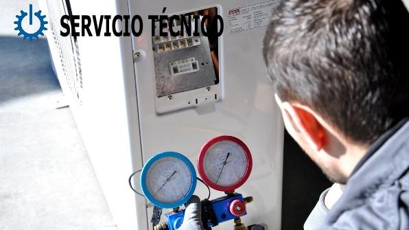 tecnico Toshiba Rojales